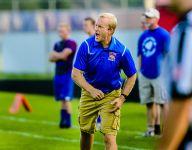 Longtime Mason football coach Jerry VanHavel steps down