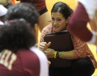 Roosevelt volleyball coach Holly Lynch announces retirement