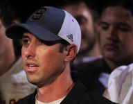 Saguaro coach Jason Mohns all business leading USA U-16 football team