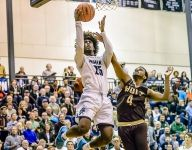 Basketball scores and stats for Jan. 13
