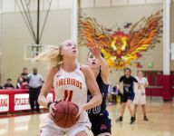 High school girls basketball Super 10, rankings: Through Jan. 14