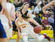 High school hoops rewind: Chaparral girls on the move