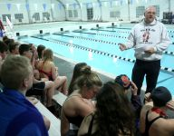 With 80 swimmers, Silverton builds a path to prominence