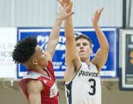 Providence tops Jeff for first time in nine years