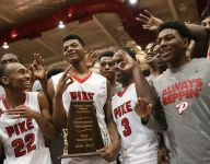Boys hoops: Pike pulls off 'tremendous upset' of No. 1 North Central to win Marion County championship