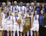 2017 IHSAA girls basketball tournament draw