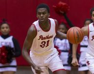 Indiana's Kris Wilkes, Jaren Jackson Jr. are McDonald's All Americans