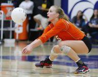 Corona del Sol's Brooke Nuneviller named Gatorade Arizona Volleyball POY