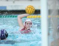 Roundup: Indians splash to girls' water polo win