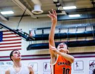 Charlotte boys basketball snaps losing streak, beat Eaton Rapids