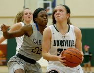 Girls hoops: McLimore leads Zionsville past Tindley