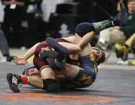 Prep wrestling showdown! No. 1 Catholic Central vs. No. 2 Davison
