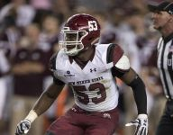 Rodney Butler looking for a chance to prove himself in NFL