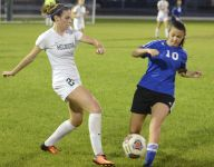Melbourne, Edgewood girls win district soccer titles