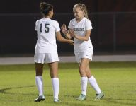 Melbourne, Merritt Island roll on in girls soccer
