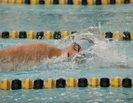 Lansing area boys swim and dive honor roll: Week 1