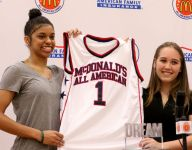 Midseason ALL-USA Girls Basketball Player of the Year candidates