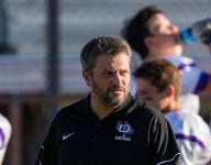 Notre Dame Prep hires George Prelock as football coach