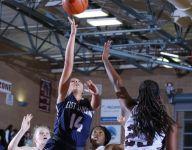 East Lansing girls edge Okemos in first-place showdown