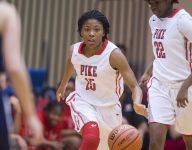 Girls hoops: Pike tops Carmel in potential state title matchup