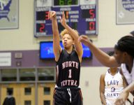 Girls hoops: North Central nabs first MIC title since '08 with win over Lawrence North