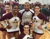Roosevelt, Arlington shine at local invitational as cheerleading ascends