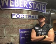 Valley Vista OL Creston Cooledge commits to Weber State, Saguaro's K.J. Jarrell to announce Wednesday