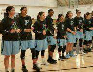 How sportsmanship transcends 20-1 girls basketball team