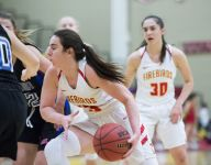 Mesquite new No. 1 in latest high school girls basketball Super 10