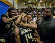 Last-second shot lifts Newark boys past A.I.