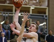 Holt boys roll to win over Haslett
