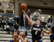 Basketball scores and stats for Jan. 24