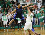 Shadow Mountain's Marcus Shaver gets last word in return to St. Mary's