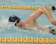 Lansing area boys swimming and diving honor roll: Week 2