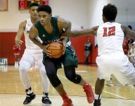 Lawrence North's Easley commits to VCU