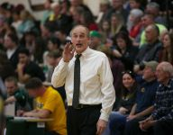 Throughout 500 wins, Cascade coach Mark Stevens has touched many lives