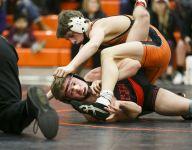No. 2 Sprague dominates wrestling dual vs. No. 9 North Salem