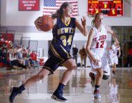 Now in spotlight, junior succeeding for No. 8-ranked DeWitt girls hoops