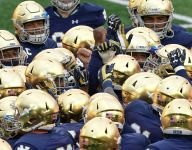 Avon's Dave Ballou added to Notre Dame strength staff