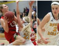 Hoops roundup: Iowa City-area 1,000-point club got crowded this week