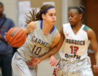 Girls hoops: Carmel clicking on all cylinders heading into state tournament