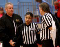 Three-person officiating crews improve high school hoops
