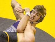 Brownsburg nips Avon for wrestling sectional title