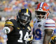 With degree in hand, Iowa Hawkeyes' Desmond King is off to NFL