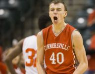 HS basketball notebook: On Connersville, Albers and more