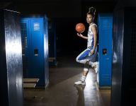 Athlete of the Week: Lauryn Griffin