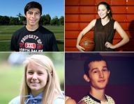 Pick the athlete of the week