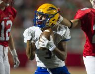 Signing Day primer: Carmel's Jalen Walker forced to make late change