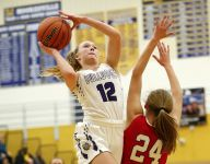 HS girls hoops: Brownsburg holds off late Plainfield rally