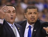 Five-star Duke signees Wendell Carter Jr. and Gary Trent Jr. confident with Capel at controls